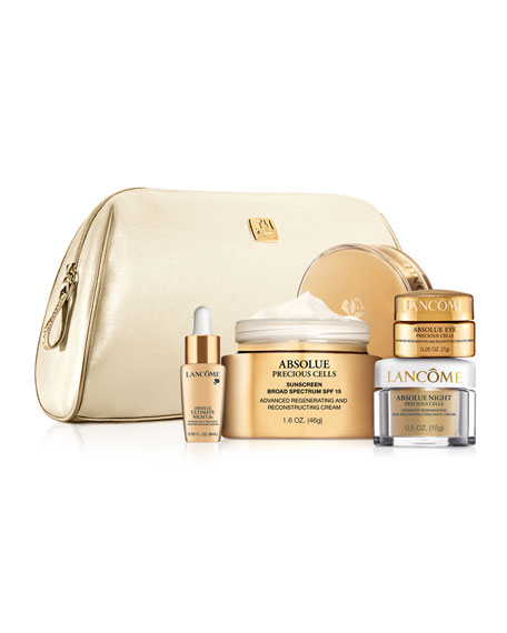 Limited Edition Absolue Precious Cells 2013 Spring Set