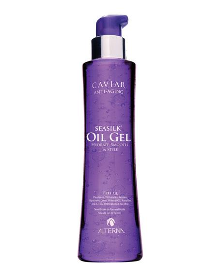 Caviar Anti-Aging Seasilk Oil Hair Styling Gel