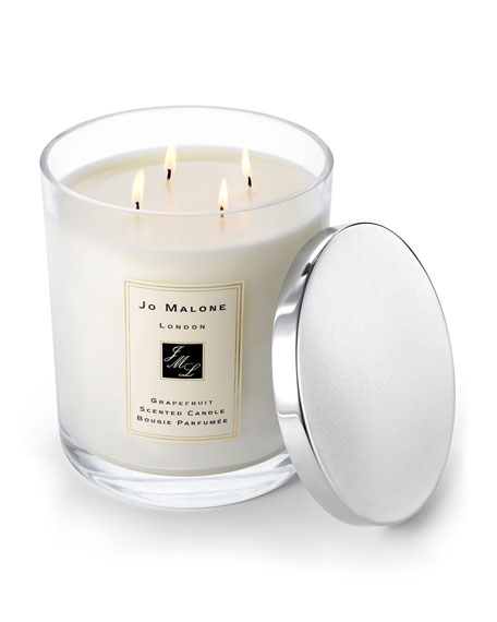 Grapefruit Luxury Candle, 88 oz.