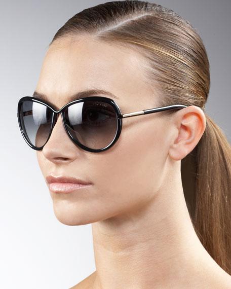 Sabrina Sunglasses