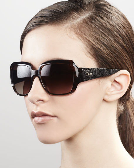 Frisson Sunglasses