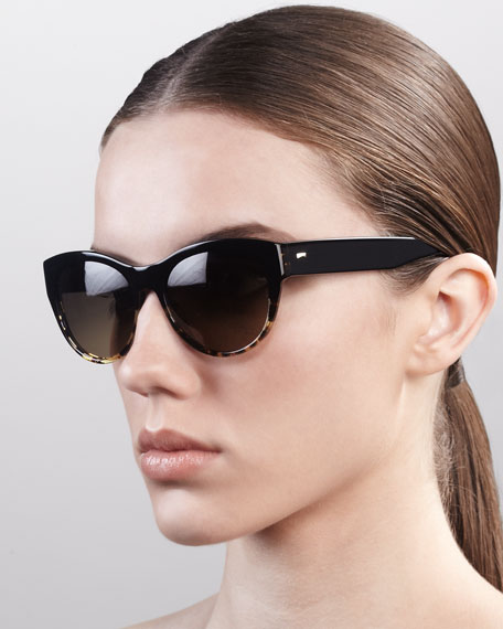 Oliver Peoples Cat eye sunglasses hcJOu