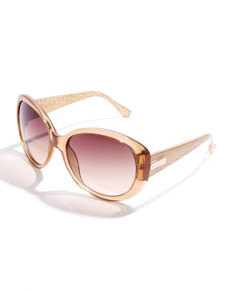 Carolina Oversize Sunglasses