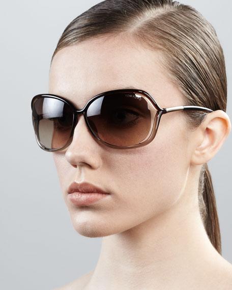 Raquel Squared Sunglasses