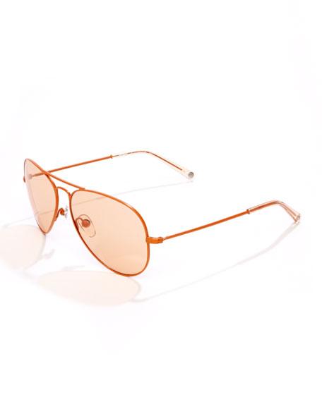 Rachel Aviator Sunglasses