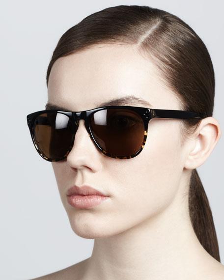 Daddy Polarized Sunglasses