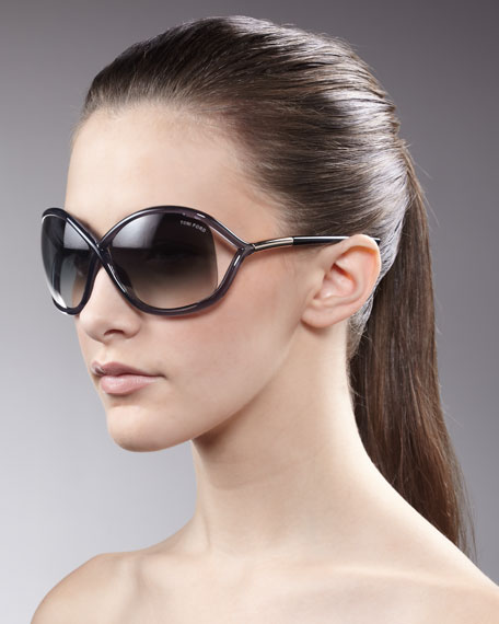 1f711128e1 TOM FORD Whitney Sunglasses