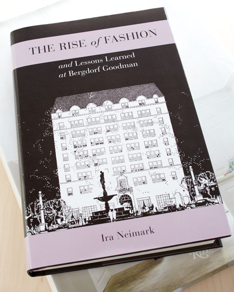 """The Rise of Fashion"""