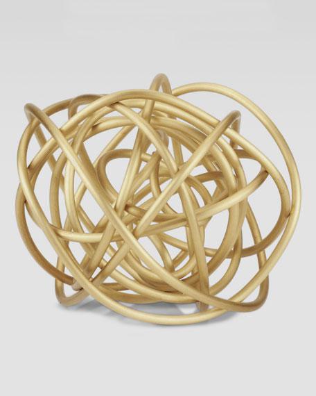 Brass Knot