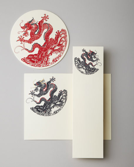 Dragon Gift Set
