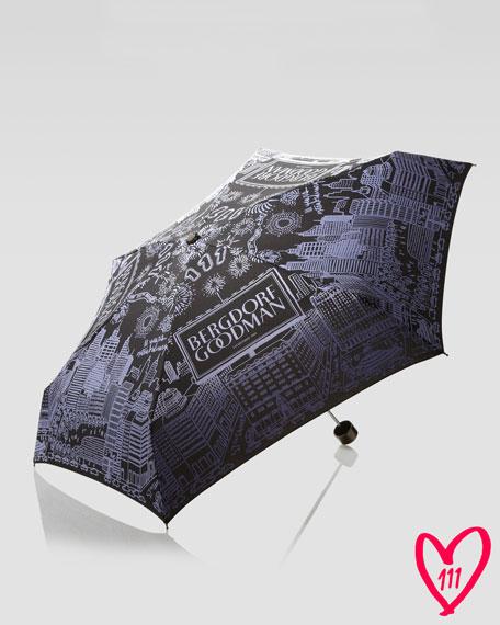 111th Anniversary Umbrella