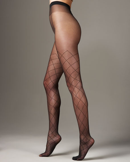 Quilt Tights