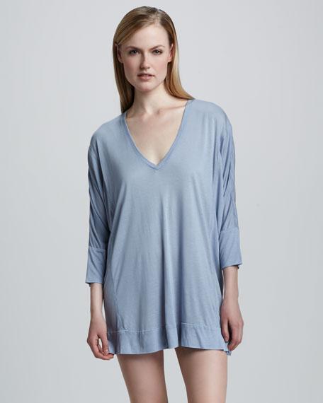 Jersey Sleepshirt