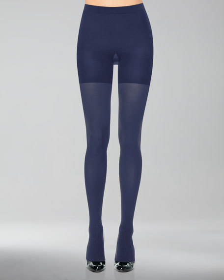 Tight-End Tights, Nightcap Navy