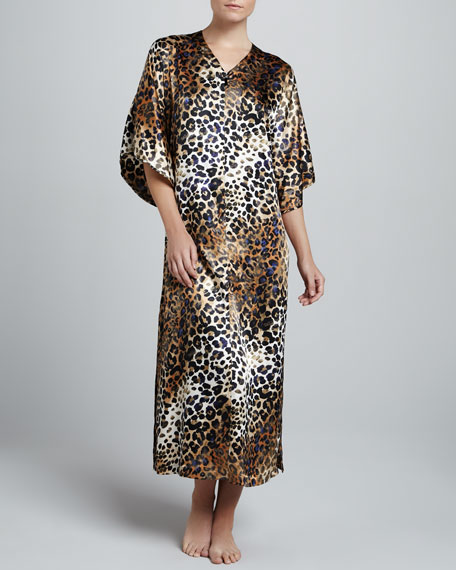 Exotic Embrace Caftan
