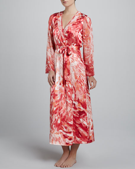 Sunset Mirage Robe