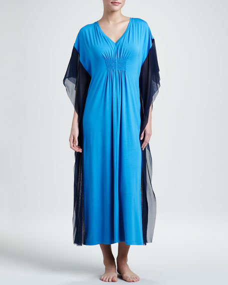 Cielo Long Beach Caftan