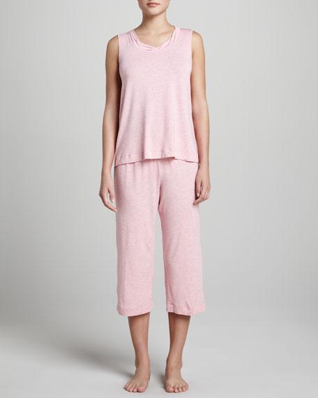 Loretta Tank Pajamas, Blossom