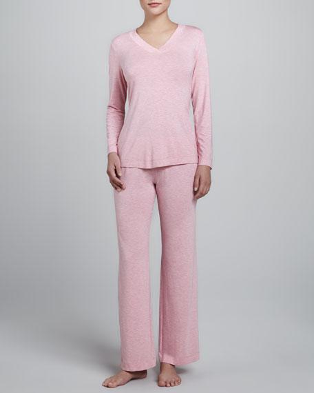 Champagne Pajamas, Blossom