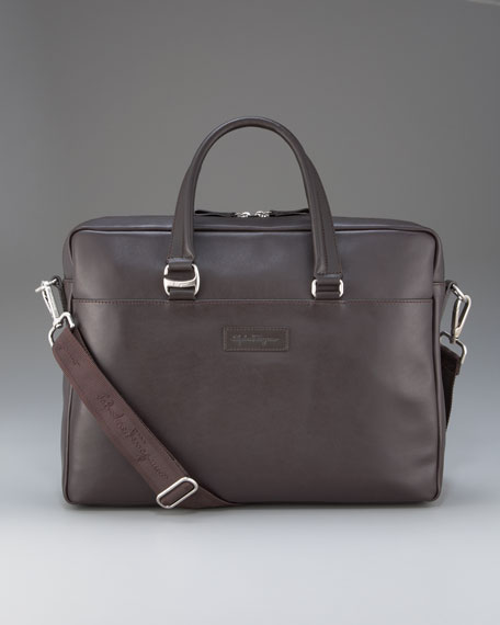 Boston Soft Briefcase