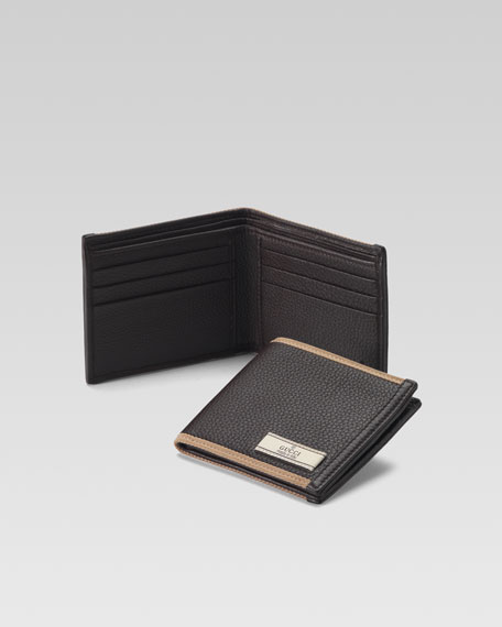 Avenue Basic Wallet, Cocoa