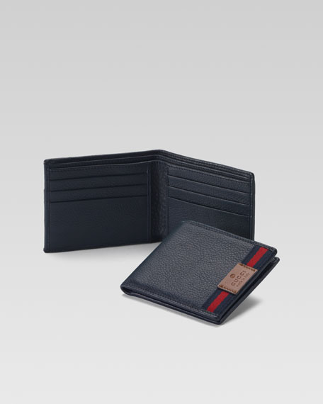 Cannes Web Wallet, Blue
