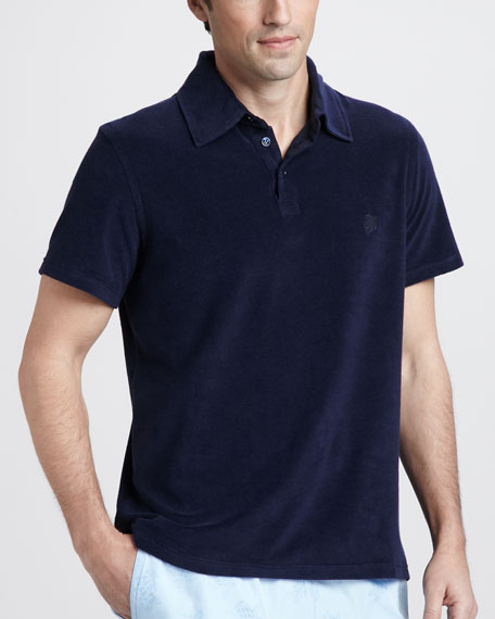 Terry Polo, Navy