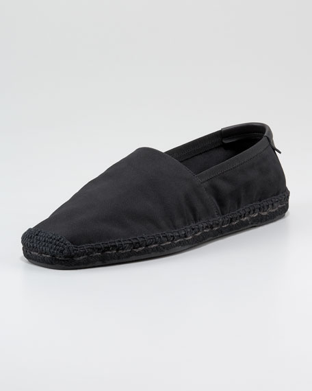 Blair Grosgrain Slip-On