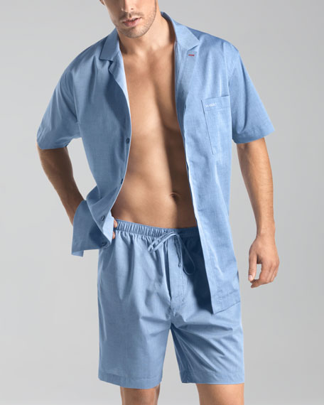 Moonlight Short Pajamas