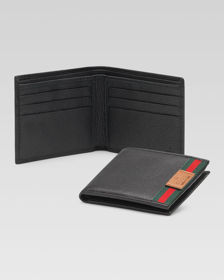 Web Bi-Fold Wallet