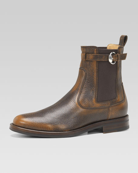Royer Buckle Boot