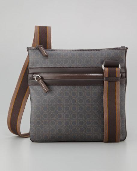 Trilogy Small Messenger Bag