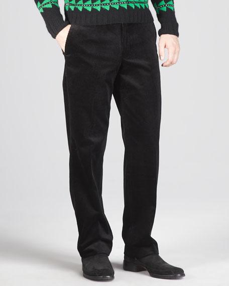 Preston Corduroy Pants
