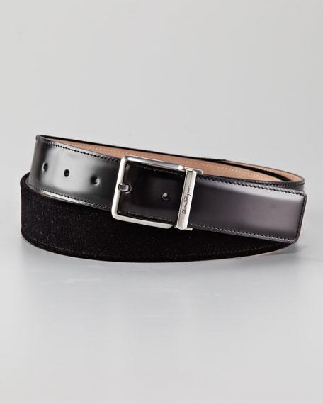 Velvet Formal Belt