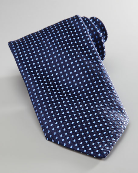 Dashes Tie