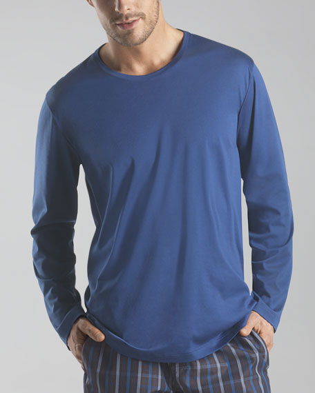 Camden Long-Sleeve Tee