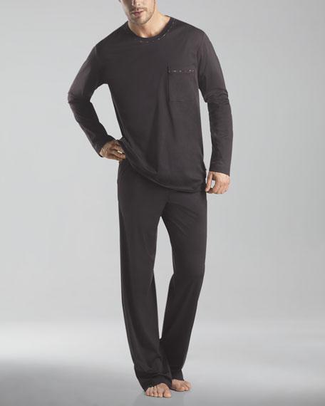 Camden Jersey Pajamas