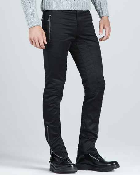 Newton Chino Motorcycle Pants