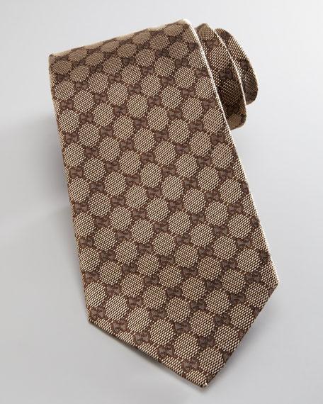 GG-Print Tie