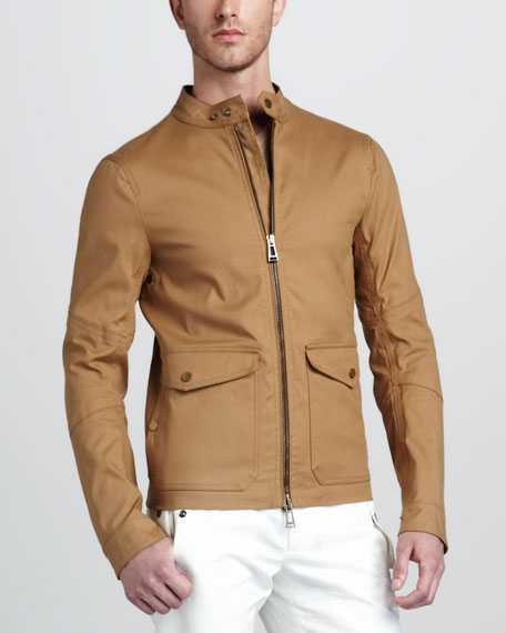 Grantley Blouson Jacket