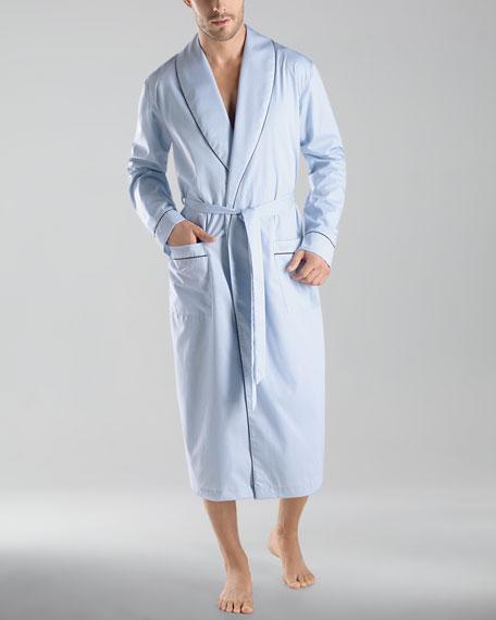 Connor Woven Robe