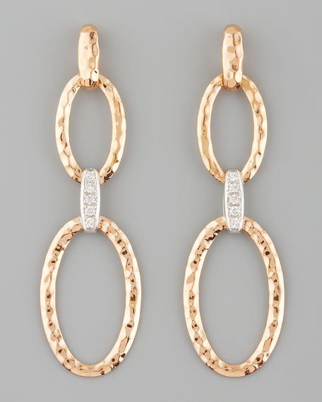 Martellato Diamond Earrings