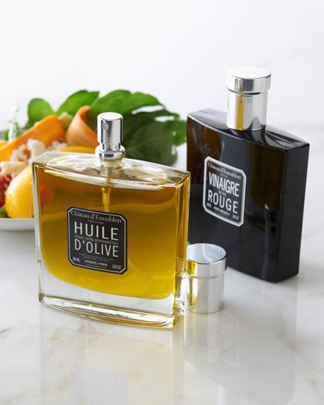 Olive Oil & Vinegar Duo