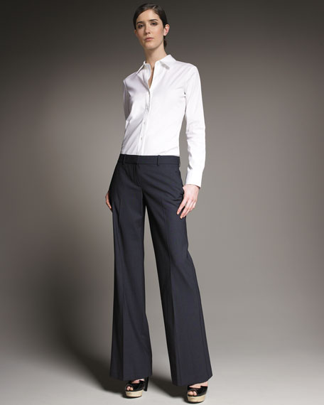Emery Wide-Leg Pants