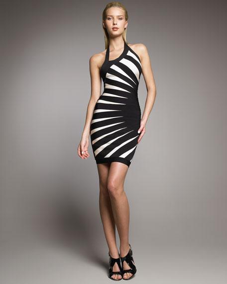 Corozo Bandage Dress