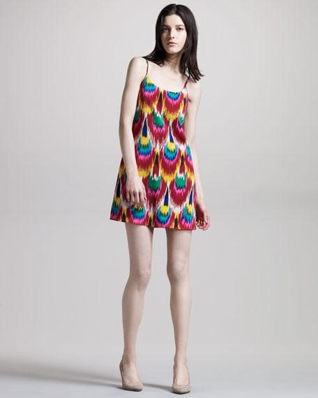 Russell Slip Dress
