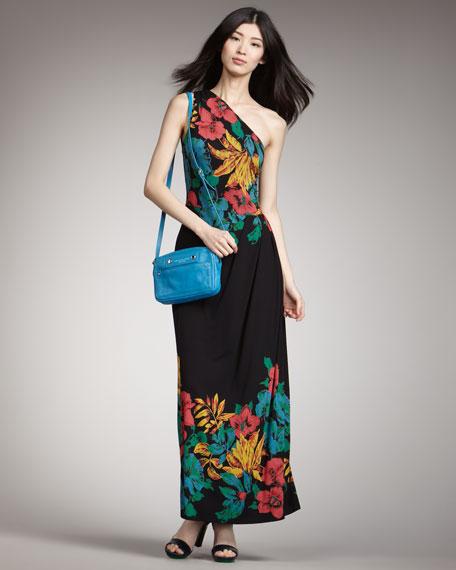 Santiago Printed Dress