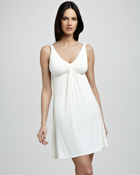 Sunny Isles Coverup Dress