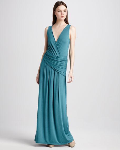 Denise Jersey Maxi Dress
