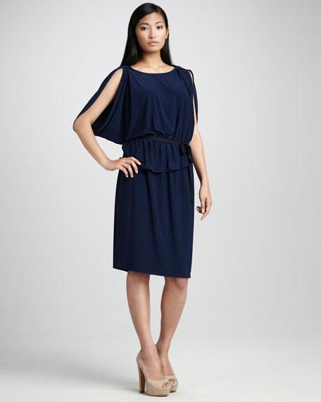 Alice Jersey Dress, Women's